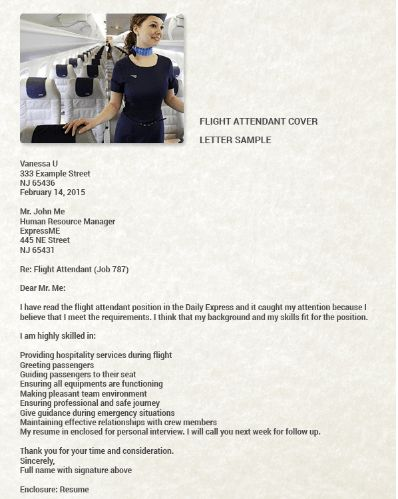 How to write an appealing cover letter & CV to apply as a fresh ...