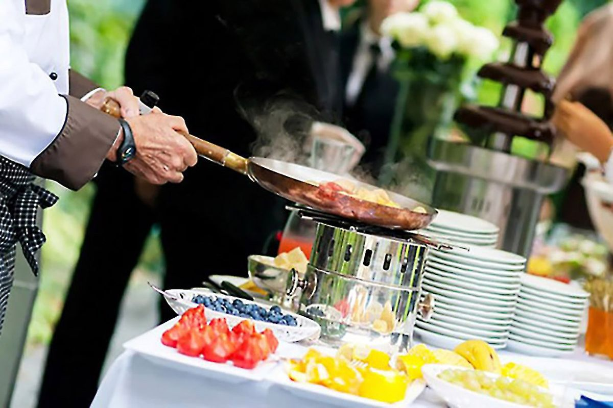 Vendors Can Make or Break Your Event