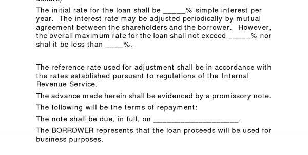 Hard Money Loan Agreement Hard Money Loan Agreement Loan Agreemen ...