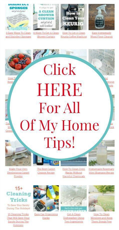 Best 10+ Window cleaning solutions ideas on Pinterest | Window ...