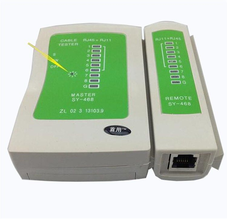 Best Price Multi Network Cable Tester Wholesales El-0448 - Buy ...