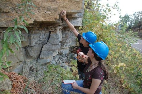 Overview and History | Geology | Carleton College