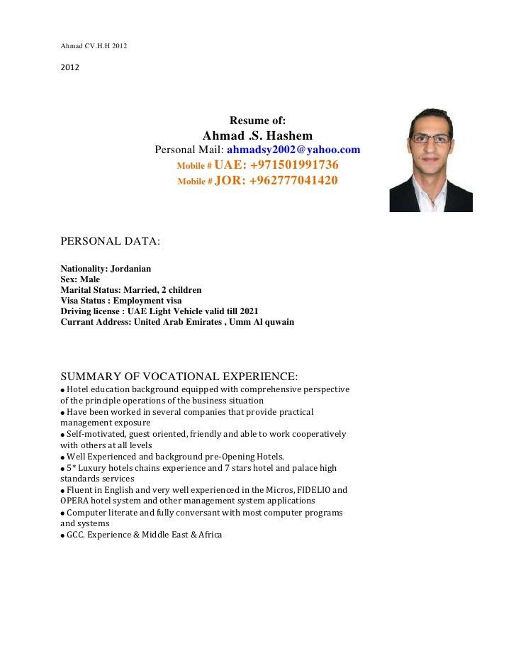 What is a good cv cover letter :: Cover letter examples ...
