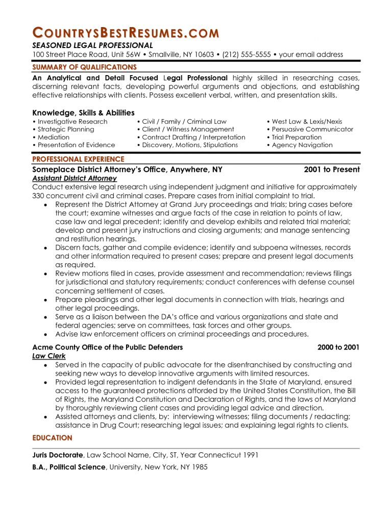 beaufiful attorney resume images gallery resume attorney
