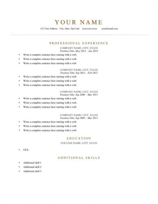 The Most Incredible Please Find Attached My Resume   Resume Format Web