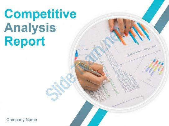 Competitive Analysis Report Powerpoint Presentation Slides ...