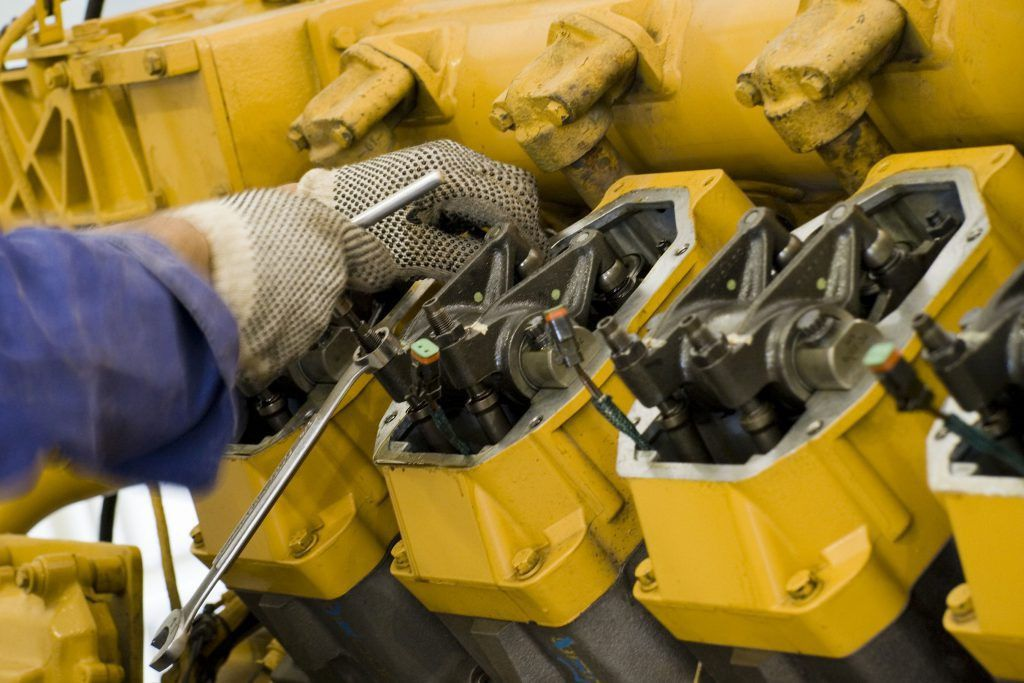 Career Path: Diesel Mechanic – Baton Rouge Career Center