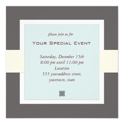 13 best Invitation cards images on Pinterest | Invitation cards ...