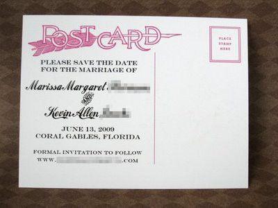 free printable save the date postcard template diy custom ideas ...
