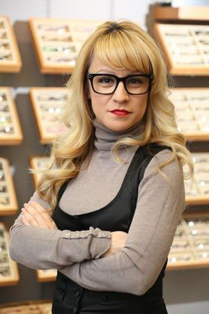 Our Team | Whitby Optical Services - Rossland Optical