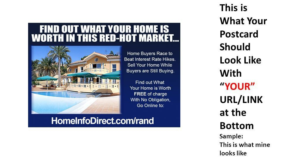 HomeInfoDirect.com/rand - ppt video online download