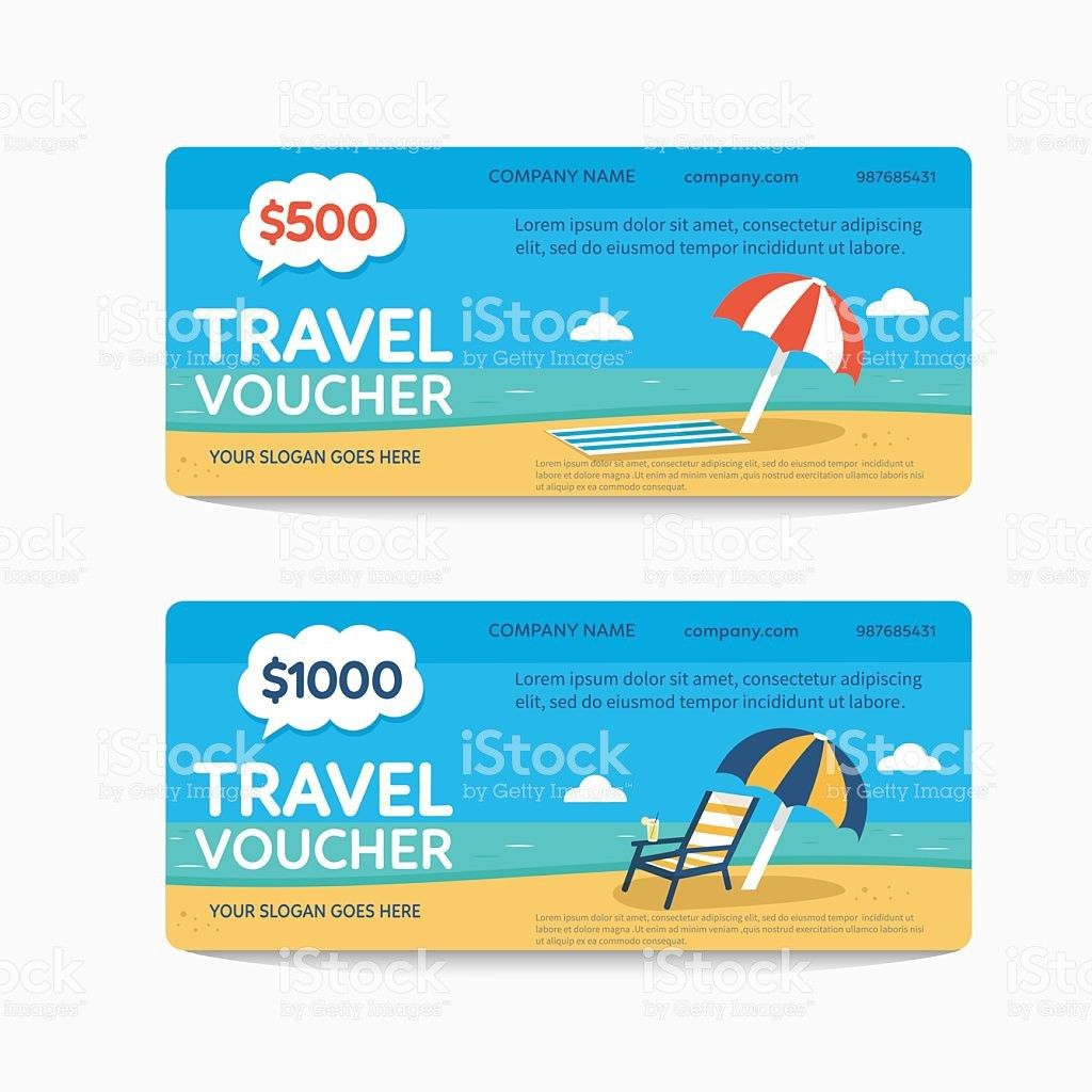 Background Of A Airline Ticket Template Word Clip Art, Vector ...