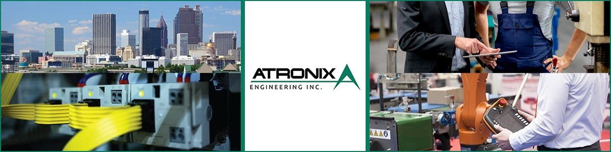 Commissioning Engineer Jobs in Atlanta, GA - Atronix Engineering