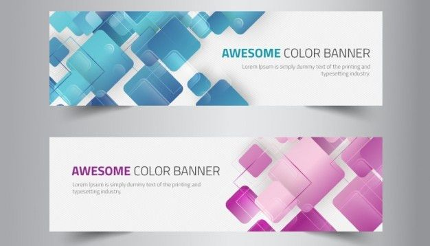 110+ Free Banner PSD And Vector Templates - UIBrush