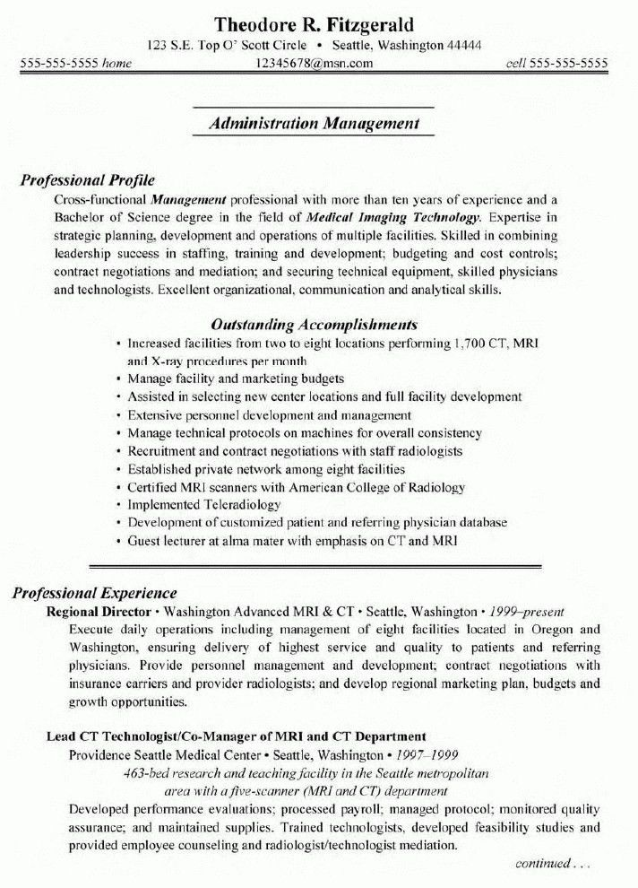 College Activities Resume Template - Best Resume Collection
