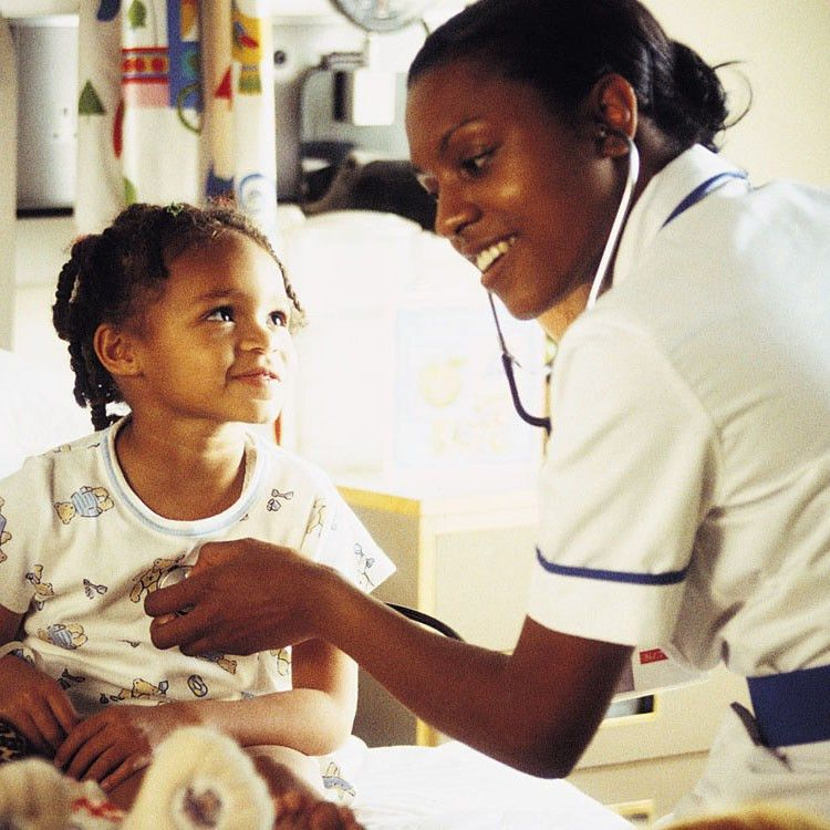 Registered Nurse | explorehealthcareers.org