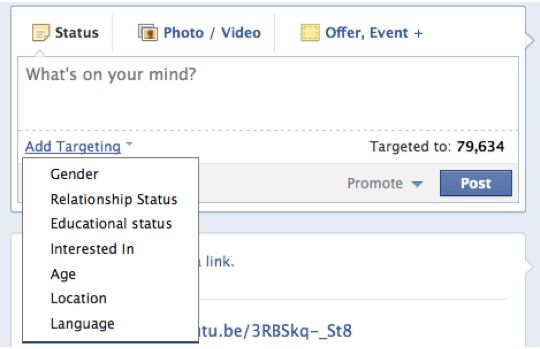 11 Awesome (and 1 Terrible) Facebook Post Examples with Critiques ...
