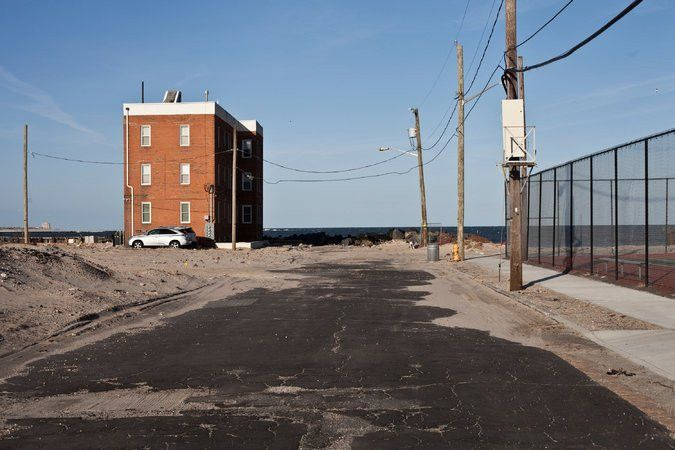 Bankruptcy Battle Threatens a Summer Chill in Atlantic City - The ...