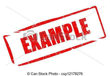 Example Clipart | Clipart Panda - Free Clipart Images