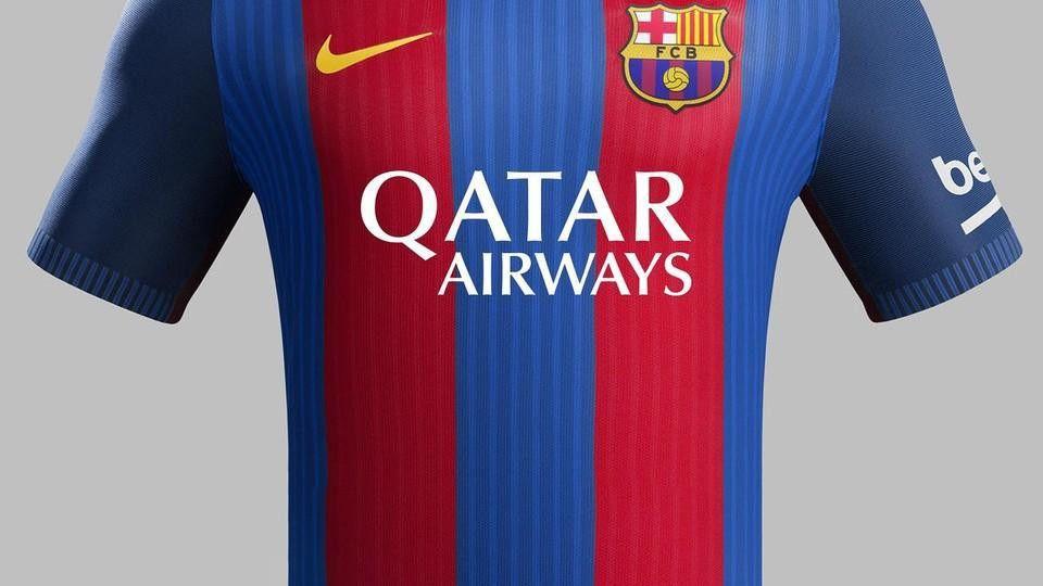 FC Barcelona and Qatar Airways extend sponsorship agreement - FC ...