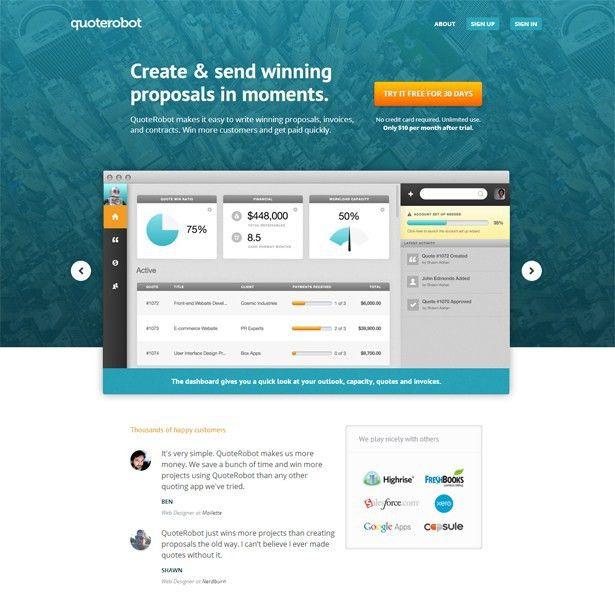 5 Excellent Options for Creating Proposals - Vandelay Design
