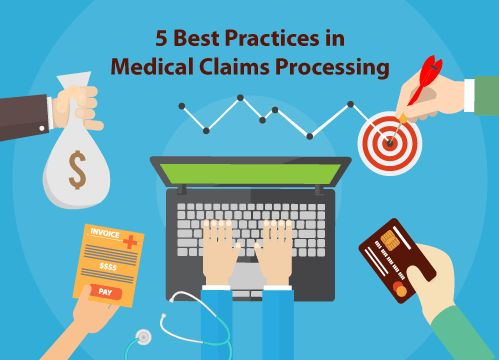 5 Best Practices in Medical Claims Processing : Invensis Blog