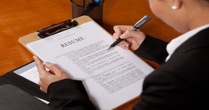 You're Hired! How to Build the Perfect Resume