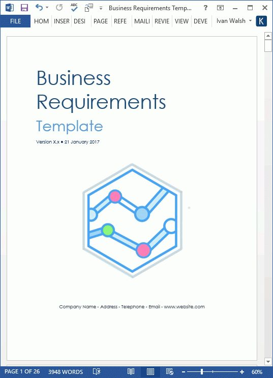 How to Write Business Requirements Specifications – Part 1