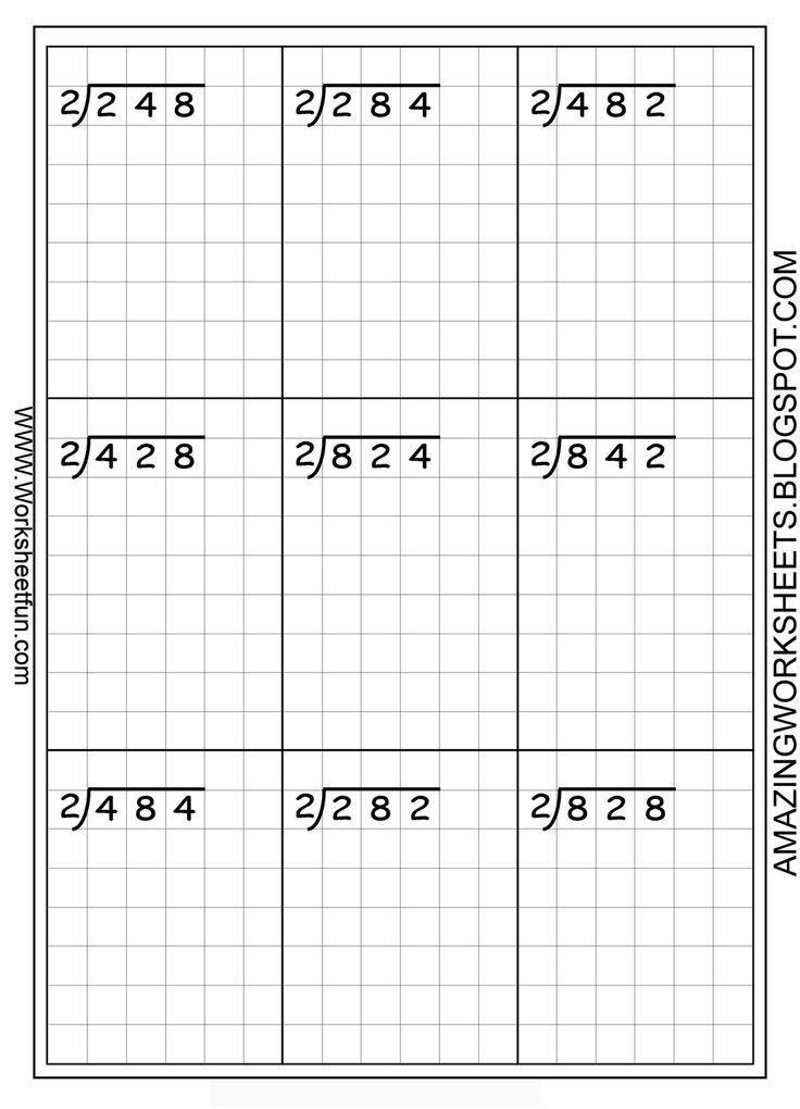 Free Printable Grid Paper For Math - cv01.billybullock.us