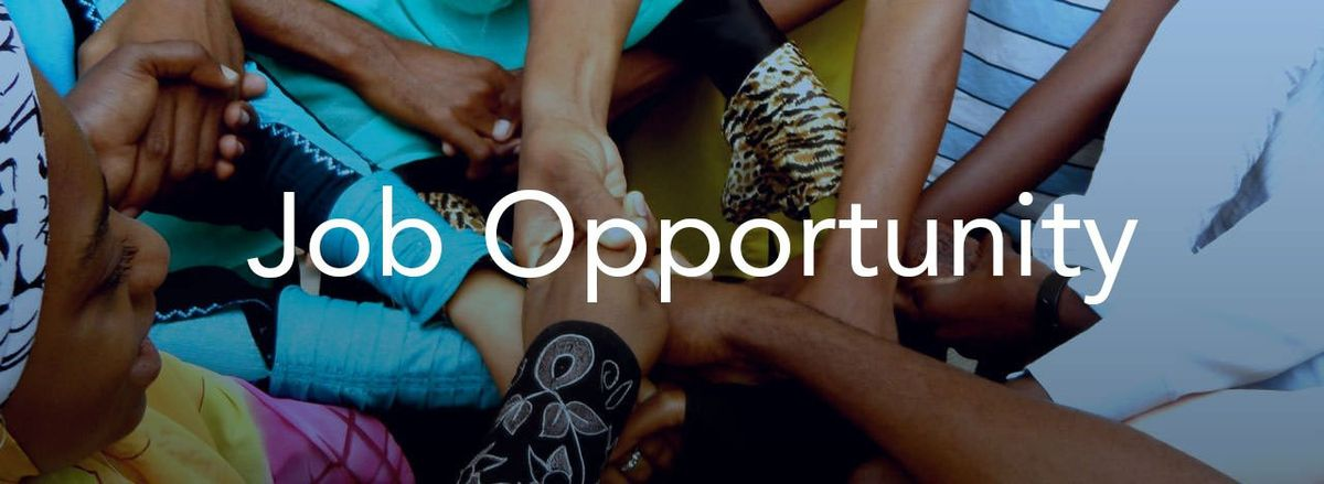 Job Opportunity: Recruitment Coordinator for EQWIP HUBs - Youth ...