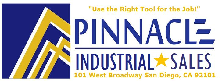 Pinnacle Industrial Sales Corporation in San Diego, CA 92101 ...