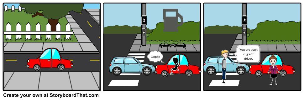 Verbal Irony Storyboard by mgurrola_55