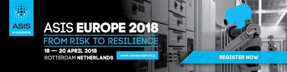 ASIS International | Advancing Security Worldwide