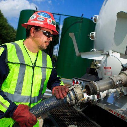 Waste Management Garbage Truck Driver Salaries | Glassdoor