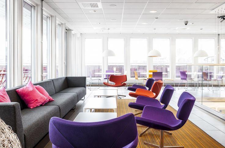Sveriges Snyggaste Kontor Collector Bank ...