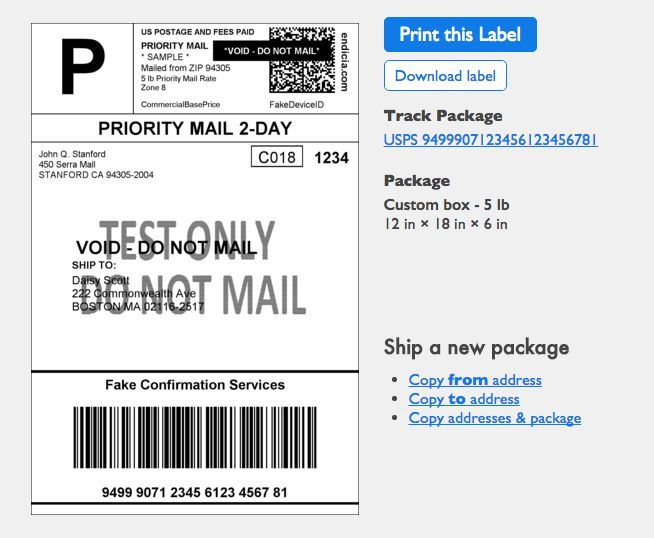 Stampnik | Buy USPS postage with Bitcoin super-fast!