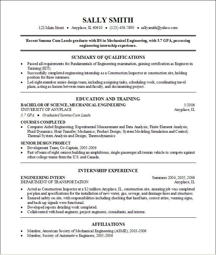 Transportation Resume Templates - Corpedo.com