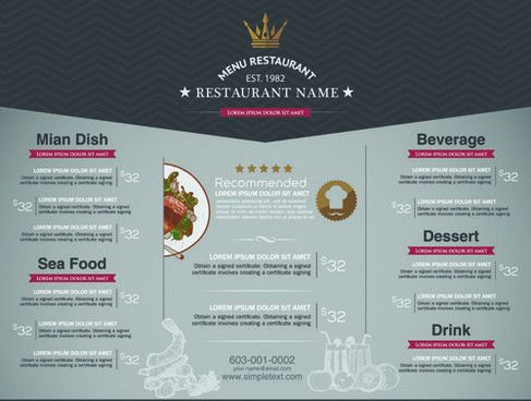 Price list free vector download (816 Free vector) for commercial ...