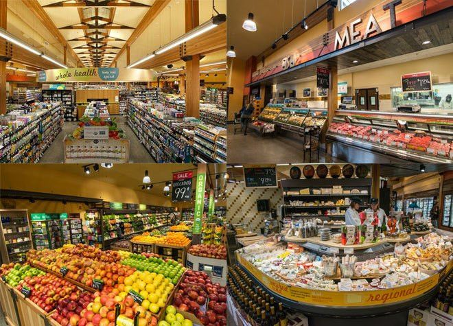 Grocery Department Manager #2362S | Joe Produce - Produce jobs ...