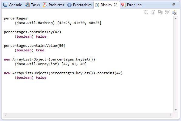 java - Hashmap contains key return false even when key exists ...