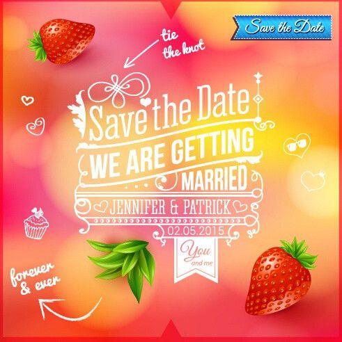 Wedding invitation background design free vector download (44,093 ...