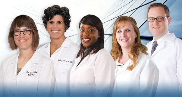 Obstetrics and Gynecology | Mary Rutan Hospital | Bellefontaine, Ohio
