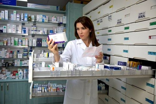 Leading pharmacy chains report multiple HIPAA violations | NueMD ...