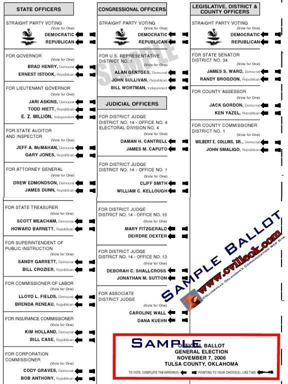 Best 25+ Sample ballot ideas on Pinterest | Republican primary ...