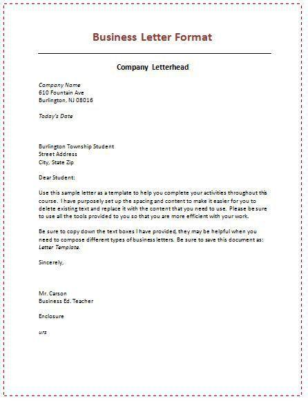Best 25+ Business letter format ideas on Pinterest | Business ...