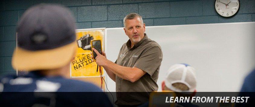 GM ASEP (Automotive Service Educational Program) | GM Training