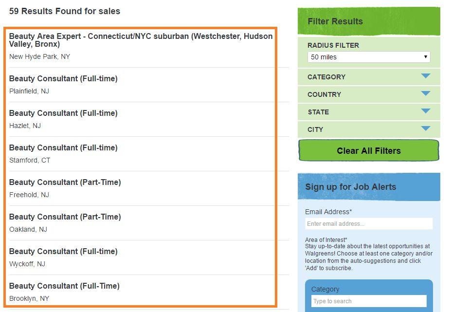 Walgreens Job Application] Walgreens Job Application ...