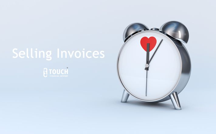 Selling Invoices to Grow Your Business