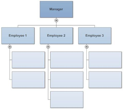 Organization Chart. Facet Project Organization Chart Organization ...