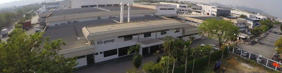 Senior Staff RF Engineer Job - IQ Group Sdn. Bhd. - 3393623 ...